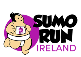 Sumo Run Ireland Logo